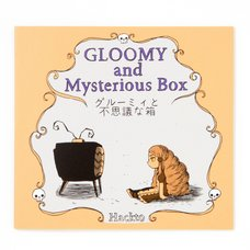 Gloomy and the Mysterious Box