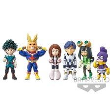 My Hero Academia World Collectable Figure Vol. 1