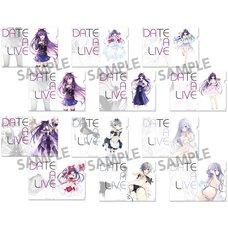Date A Live Clear File Set Vol. 3