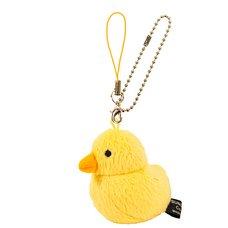 Irotoridori Chick Keychain Strap