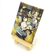One Room 3rd Season Mini Canvas