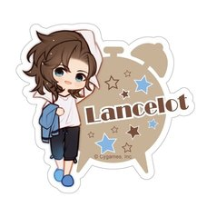 Granblue Fantasy Fes 2019 Die-Cut Sticker (Lancelot)