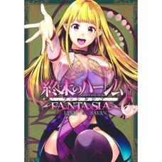 World's End Harem: Fantasia Vol. 6