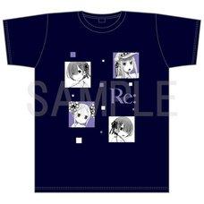 Re:Zero -Starting Life in Another World- Everlasting Summer T-Shirt