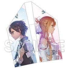 Sword Art Online Cool Muffler Towel