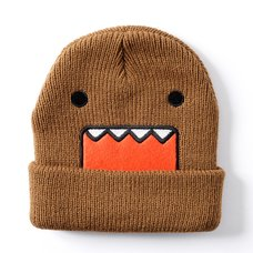 Domo Face Beanie (Kids' Size)