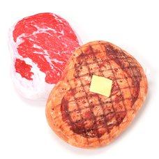 Meat Meet Cushions