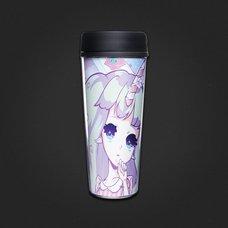 Sakura Unicorn Tumblers