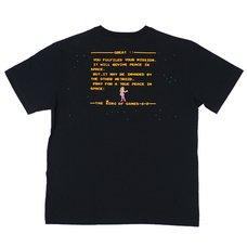 King of Games Metroid T-Shirt