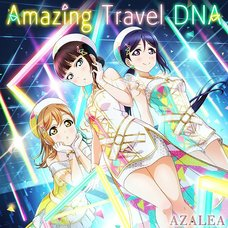 Amazing Travel DNA | Love Live! School Idol Festival All Stars Collab Single CD