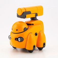 Maruttoys Tamotu: Orange Ver.