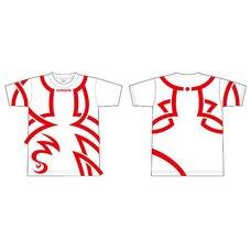 TYPE-MOON Racing Gilgamesh T-Shirt