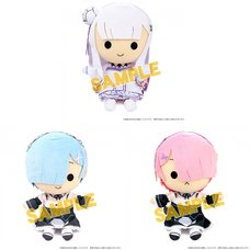 Re:Zero -Starting Life in Another World- Plush