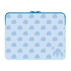 Snow Miku Laptop Case