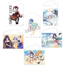 Date A Live B2-Size Tapestry Collection