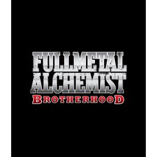 Fullmetal Alchemist: Brotherhood Blu-ray Box Set Vol. 2