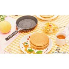 Cardcaptor Sakura Kero-chan Pancake Pan