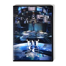WORLD END ECONOMiCA DVD Package