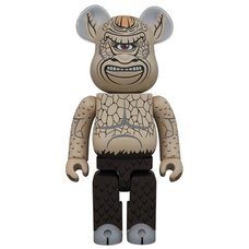 BE@RBRICK The 7th Voyage of Sinbad Cyclops 1000%