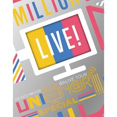 The Idolm@ster Million Live! 6th Live Tour UNI-ON@IR!!!! Live Blu-ray Special Complete The@ter