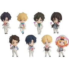 The King's Avatar Collectible Figures: Heart Gesture Ver. Box Set