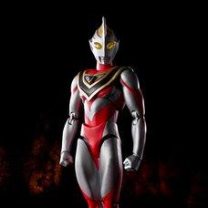 Ultra-Act: Ultraman Gaia (V2)