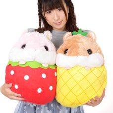 Coroham Coron Fruits Hamster Plush Collection (Big)