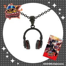 Persona 5: Dancing in Starlight Headphone Pendant