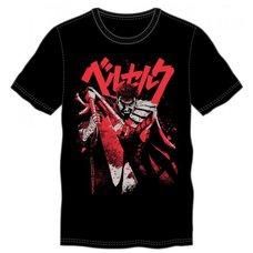Berserk Bloody Guts T-Shirt