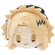 Mochibi My Hero Academia Denki Kaminari: Hero Costume Plush