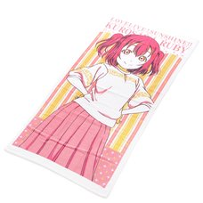 Love Live! Sunshine!! Towels Vol. 2