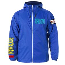 Mega Man DRN.001 Windbreaker