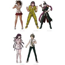Danganronpa 2: Goodbye Despair Big Tapestry Collection
