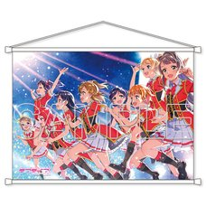 Love Live! μ's B2-Size Tapestry