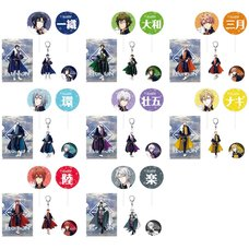 IDOLiSH 7 2nd Live Reunion Idol Set Vol. 1