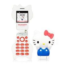 Hello Kitty Figurine Phone