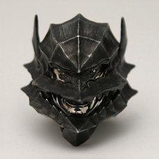 Berserk Guts Ring (with Berserker Helmet)