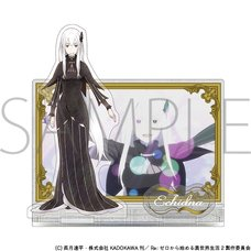 Re:Zero -Starting Life in Another World- Echidna Multi Acrylic Stand