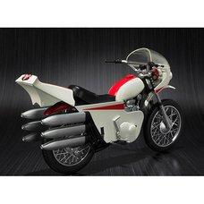 S.H.Figuarts Cyclone (Remodeled Ver.) | Kamen Rider