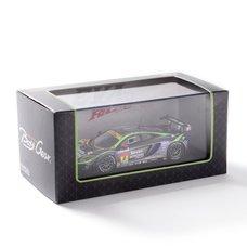 Eva Racing EBBRO 1/43 Scale Mini Car Super GT 2013 Evangelion RT Unit-01 McLaren