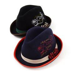 Improve Change & Dream Design Hat