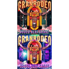Rodeo Beat Shake | GRANRODEO Singles Collection