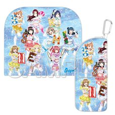 Love Live! Sunshine!! Plastic Bottle Cover