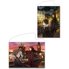 The Case Files of Lord El-Melloi II B2-Size Tapestry