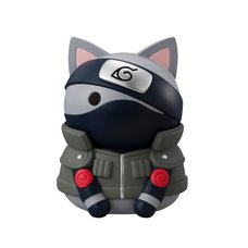 Nyanto! The Big Nyaruto Series Kakashi Hatake