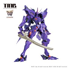 Muv-Luv Alternative TMC Takemikazuchi Type-00R Plastic Model Kit