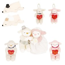 Wedding Plush Collection