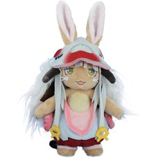Made in Abyss Nanachi Plush (Re-run)