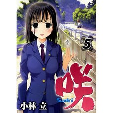 Saki Vol. 5