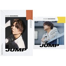 JUMP | TV Anime Skate-Leading☆Stars Ending Theme CD
